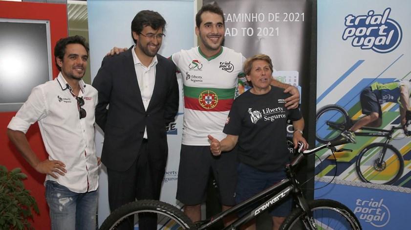 David Rosa e Mário Costa representam Portugal no Mundial de elite de XCO