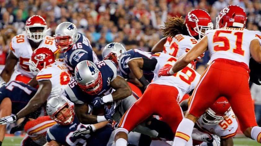 NFL México fez piada com sismo... e arrependeu-se