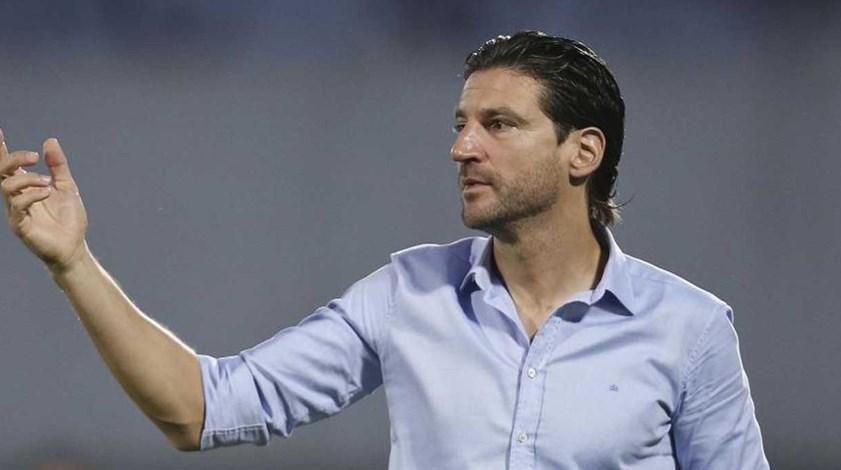 Jorge Simão é o novo treinador do Boavista