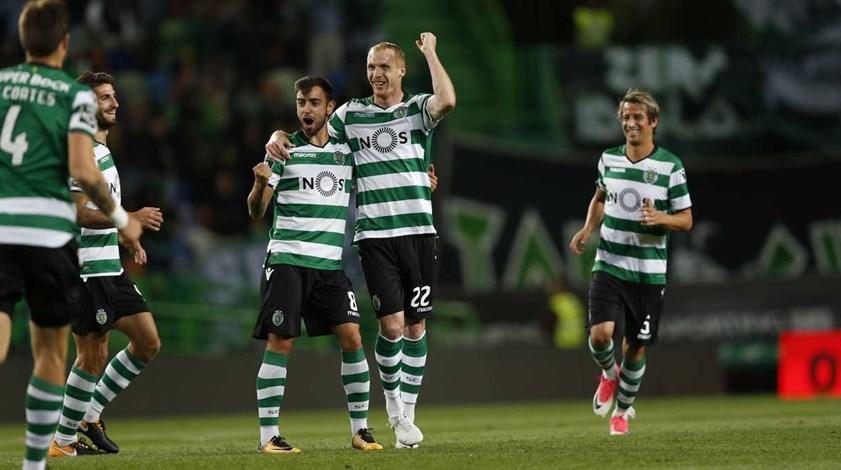 Sporting-Tondela, 2-0