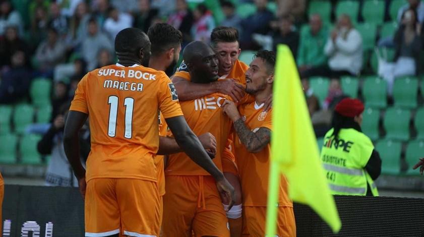 Rio Ave-FC Porto, 1-2