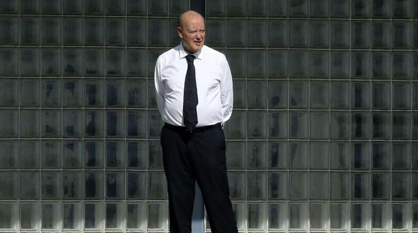 Pinto da Costa compra mais de 7 mil ações da SAD