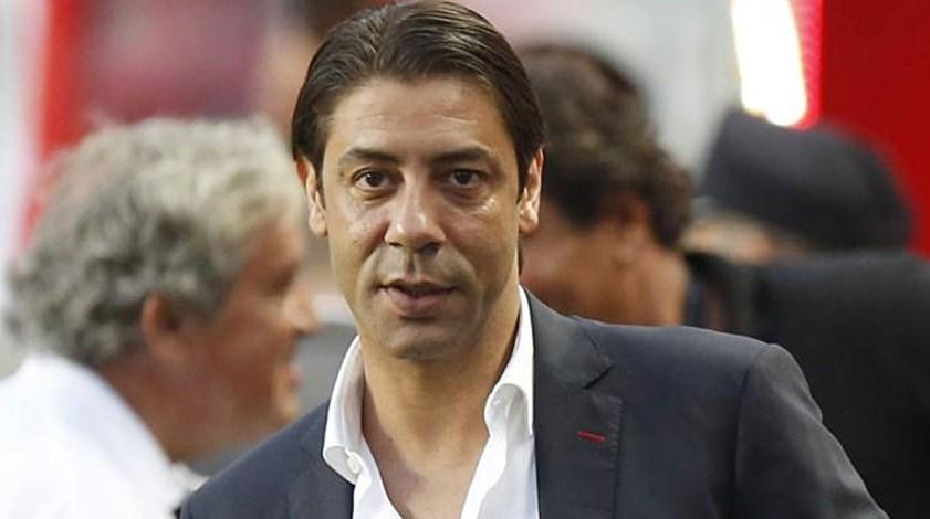 Rui Gomes da Silva: «Rui Costa tem a obrigação de mandar a equipa ir ao meio campo»
