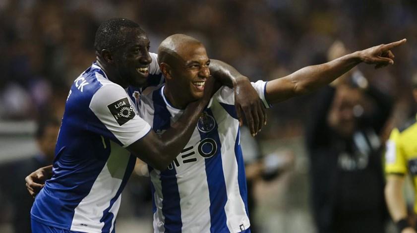 Brahimi: «É o meu melhor momento no FC Porto»