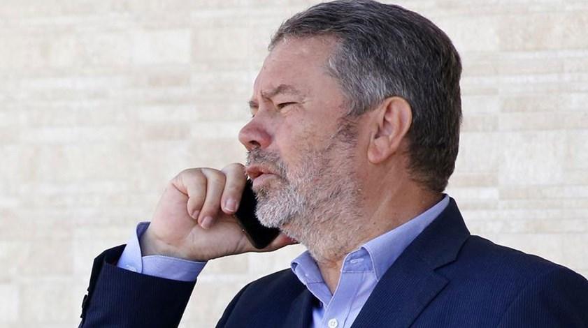 Receção ao Benfica pode mudar de horário
