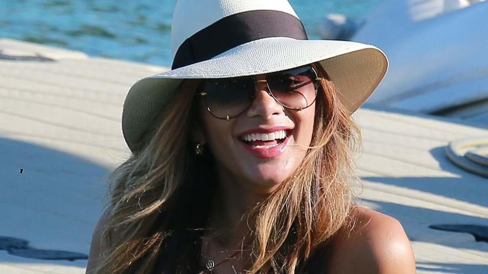 Nicole Scherzinger sonha com casamento