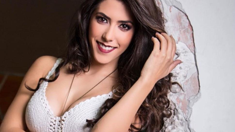 Daniela Bosson para Jiménez: «Obrigada por me fazeres tão feliz»