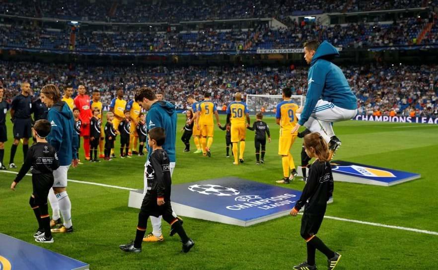 Ronaldo marca a cada 50 minutos — Deixem-no jogar