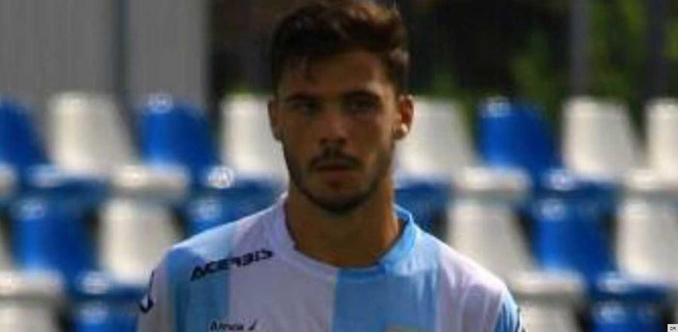 João Silva reforça Palermo