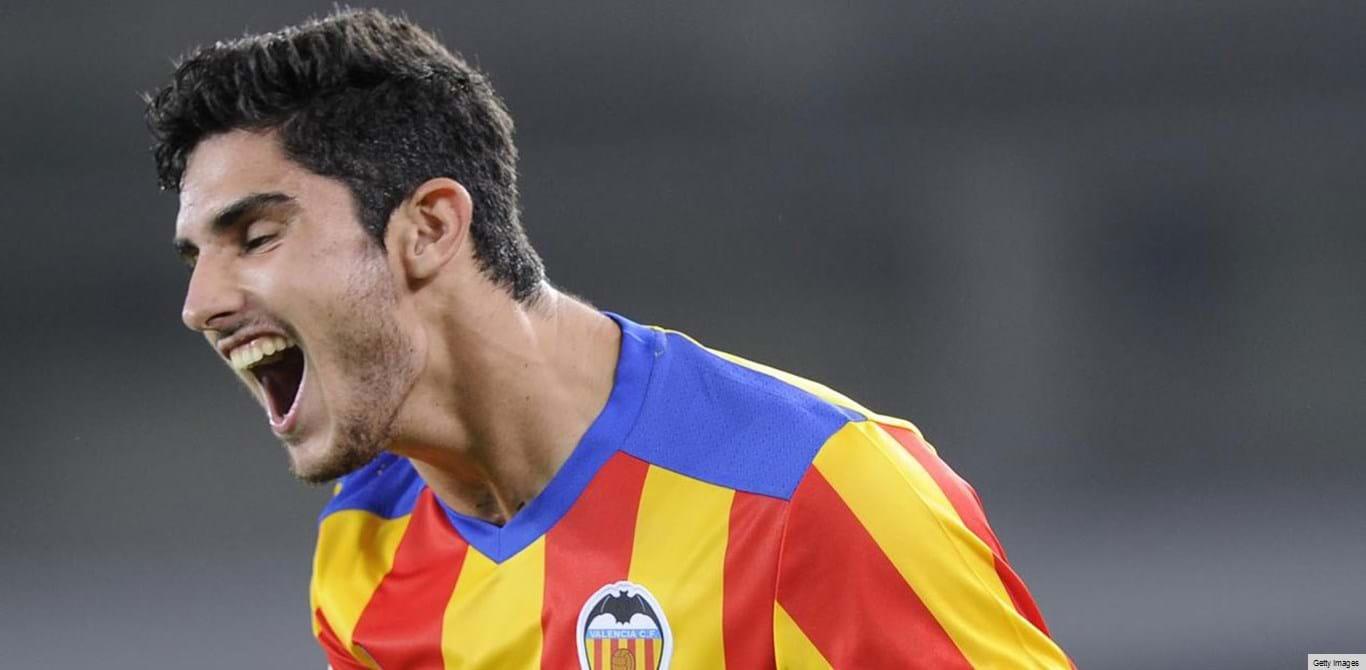 Marcelino: «Emery deu-nos uma mãozinha com Gonçalo Guedes»