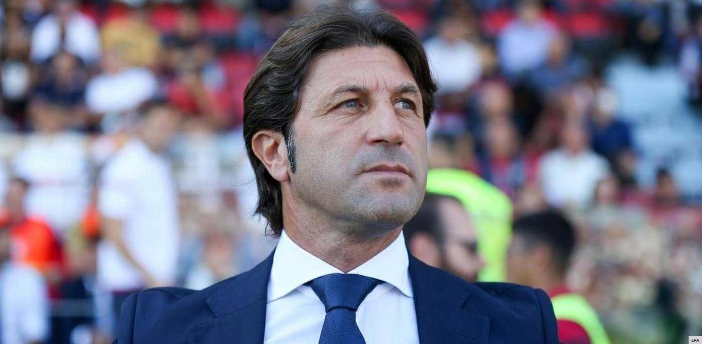 Cagliari provoca primeiro despedimento da época na Serie A
