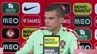 Pepe: «Na Suíça não tínhamos a nossa bandeira»