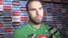 Bruno César: Capitão com 3 pontos no bolso