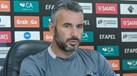 Ivo Vieira: «Não nos vamos desviar dos nossos princípios»
