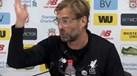 Klopp diz que nem o Barça dos tempos áureos criaria 20 oportunidades frente ao United de Mourinho
