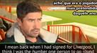 Harry Kewell garante: «O Liverpool fez bem em contratar-me em vez de Cristiano Ronaldo»