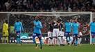 Franceses preocupados com debilidade defensiva do Marselha