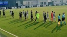 Liga Jovem da UEFA: Juventus-Sporting, 1-4