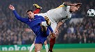 Grupo C: Chelsea-Roma, em direto