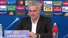 Mourinho e Svilar: «O presidente que prepare uma mala grande...»