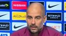 Guardiola reafirma mensagem sobre independentistas e pouco se importa com as críticas