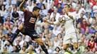 Real Madrid bate Eibar com 'ajuda' de Paulo Oliveira