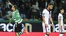 Sporting-Chaves, 5-1