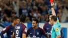 Neymar perdeu a paciência e foi expulso... por causa disto