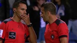 FC Porto celebrou o quinto... mas não contou