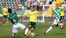 A crónica do P. Ferreira-Moreirense (3-2): Cabeça de Vieira afastou fantasma