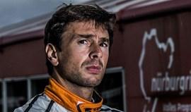 GT Open: Beirão da Veiga ganha segunda corrida em Monza