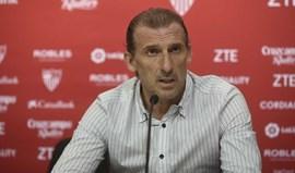 Sevilha recorda Zeegelaar: «Sporting mudou umasérie de coisas que nem sequer tinham sido faladas»
