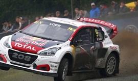 Peugeot anuncia retirada do Mundial de resistência a partir de 2020