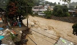 Costa Rica-Honduras foi adiado para sábado