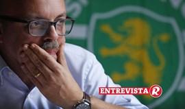 Nuno Saraiva: «VAR não pode ser última instância»