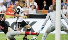Valencia recusou proposta milionária por Rodrigo