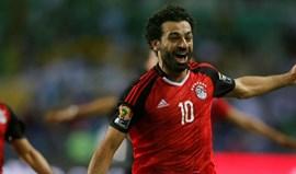 Egito vai ao Mundial... 28 anos após última participação