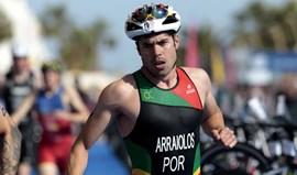 Miguel Arraiolos em 26.º na Taça do Mundo de Sarasota