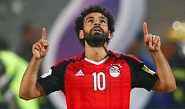 Herói Mohamed Salah vai dar o nome a escola na terra natal