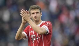Jogadores do Bayern Munique sem desculpas com chegada de Heynckes