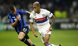 Mariano e um eventual regresso: «Não sei se o Real Madrid tem opção de compra»