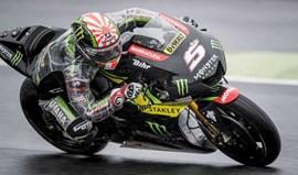 MotoGP: Zarco na 'pole' no Japão numa qualificação em só 'escapou' Márquez