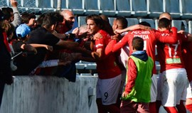 Marco Louçano: «Equipa demonstrou grande caráter e personalidade»
