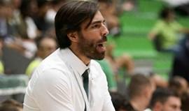 Hugo Canela: «O Montpellier é uma grande equipa»