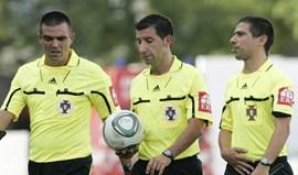 Ex-assistente de João Capela e Hugo Miguel na estrutura do Sporting