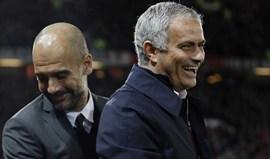 Mourinho tem um segredo antigo que envolve o Barcelona... e Guardiola