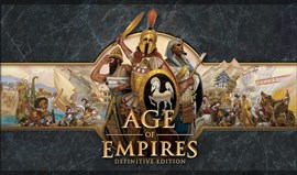 Age of Empires: Definitive Edition só em 2018