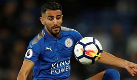 Leicester cede empate frente ao WBA e continua abaixo da linha de água