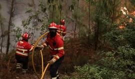 Cristiano Ronaldo e os incêndios: «Impossível ficar indiferente a esta tragédia»