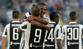 O relatório da Juventus: O princípio da incerteza